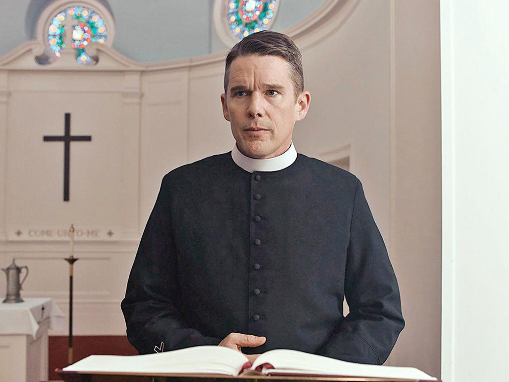 Qué significa el final de 'El reverendo'