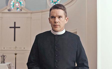 Qué significa el final de 'El reverendo' ('First Reformed')