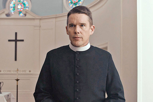 Qué significa el final de 'El reverendo' ('First Reformed')