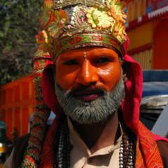Foto 18 de 44 de la galería caminos-de-la-india-kumba-mela en Diario del Viajero