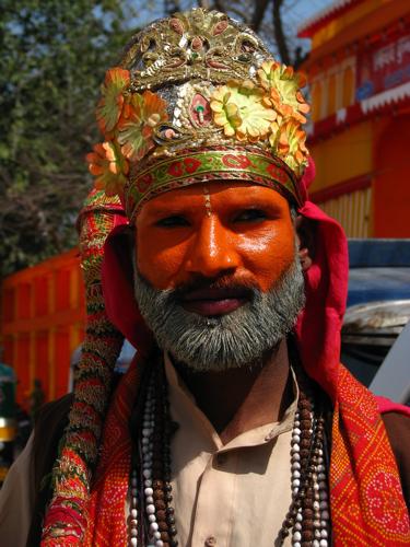 Foto de Caminos de la India: Kumba Mela (18/44)