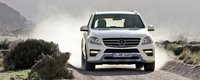 Mercedes-Benz Clase M, precios para España