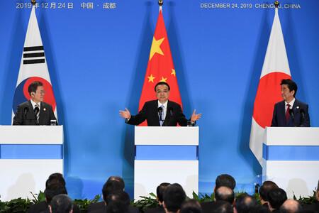 """""""El mayor acuerdo comercial de la historia"""": cómo China está apuntalando su liderazgo mundial con el RCEP"""