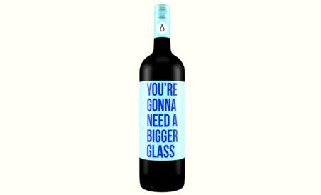 Vas a necesitar una copa más grande