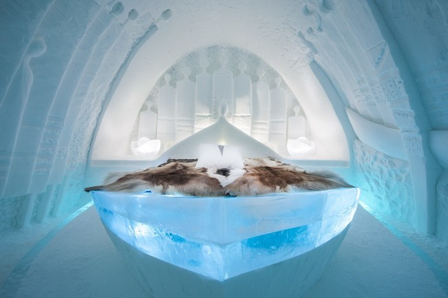 Icehotel 01