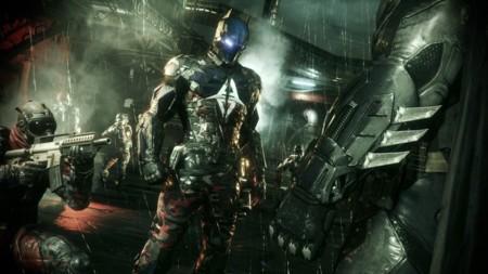 Irá mal en PC, pero Batman Arkham Knight tiene un mod que habilita al Joker y a nueve personajes más
