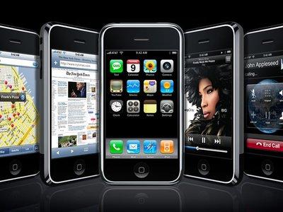 El diseño del iPhone 8 sería todo un homenaje al del modelo original según las últimas filtraciones