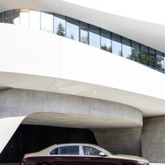 Foto 41 de 43 de la galería mercedes-maybach-clase-s-2021 en Motorpasión