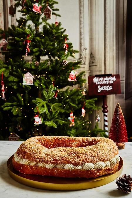 Sin gluten y sin lactosa, con masa madre, una joya dentro o ingredientes sorprendentes... cinco roscones especiales para disfrutar el día de Reyes
