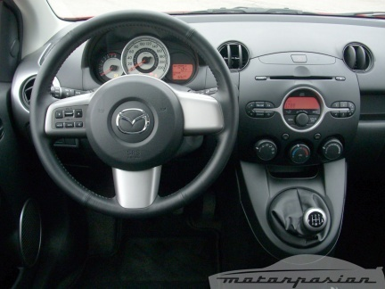 Mazda2 Sportive 5p