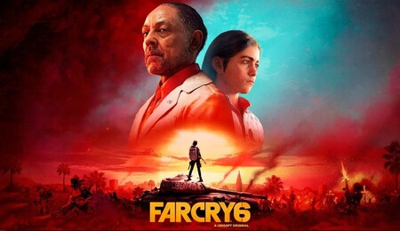Análisis de Far Cry 6: Ubisoft revoluciona el uso de las armas dentro de un mundo congelado en el tiempo por Antón Castillo