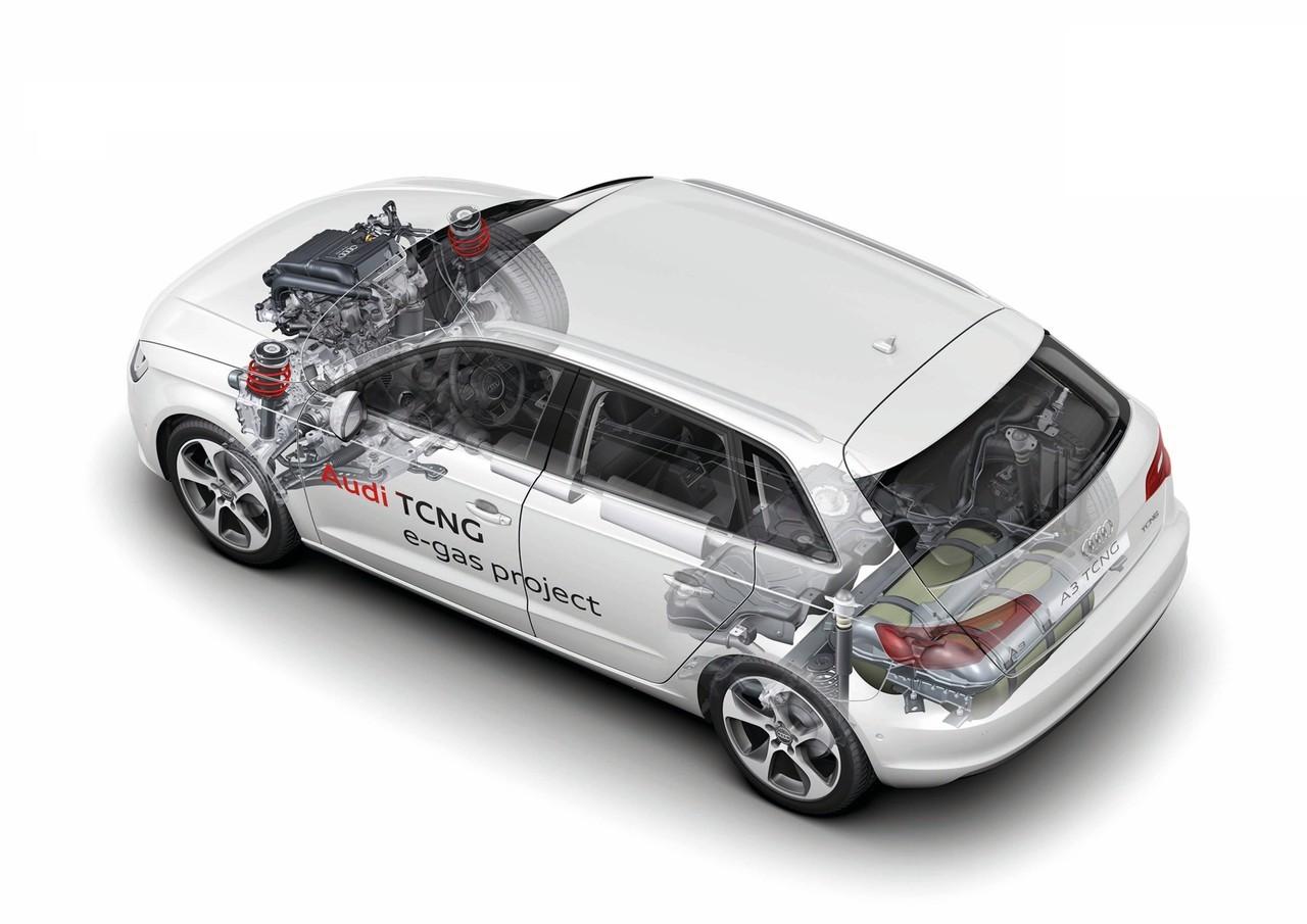 Foto de Audi A3 Sportback 2013 (50/52)