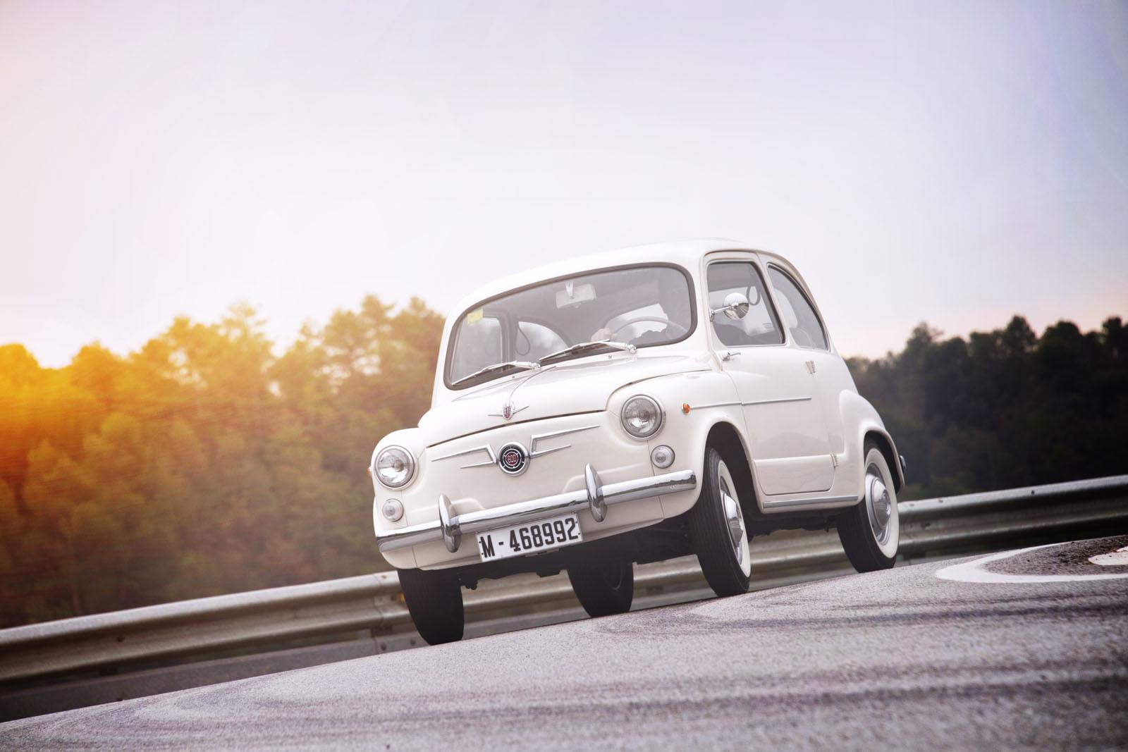 Foto de SEAT 600 (50 Aniversario) (30/64)