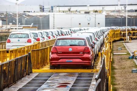 Volkswagen Polo, el coche más exportado de España