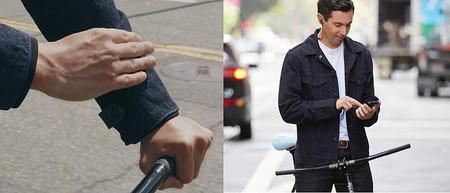 La chaqueta 'smart' con tejido táctil de Levi´s y Google lleva lo wearable a otro nivel