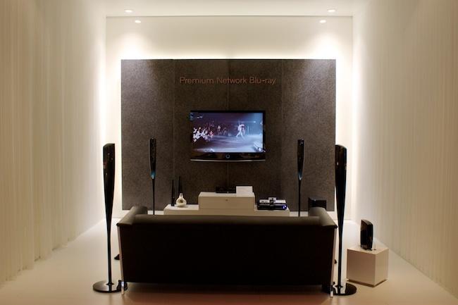 Accesorios smart tv - sistema de sonido