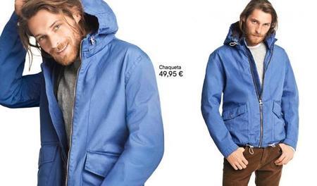 H&M Otoño 2012: bienvenido al mundo de los looks versátiles y casuales