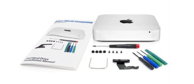 Kit OWC Mac Mini