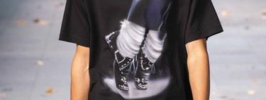 Tras el escándalo de 'Leaving Neverland', Louis Vuitton no venderá su colección de invierno inspirada en Michael Jackson