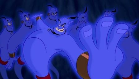 'Aladdin' tendrá precuela en imagen real centrada en el Genio