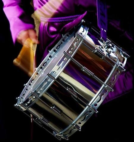 La Ruta del tambor y bombo en Semana Santa