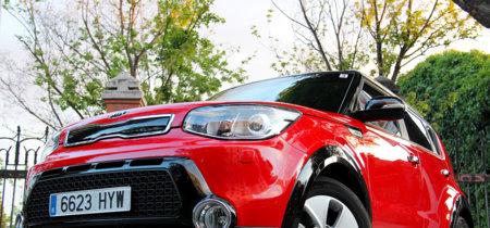 Kia Soul, la re-prueba de un coche difícil de clasificar