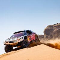El plan del Dakar para ser sostenible: coches de bajas emisiones en 2026 y pila de hidrógeno para 2030
