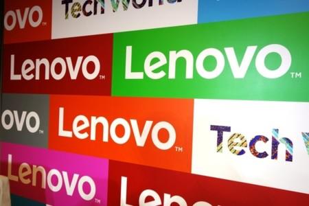 Un nuevo logo para un nuevo Lenovo