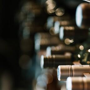 La vinoteca más vendida en Amazon es esta Orbegozo que encontramos a precio mínimo hoy