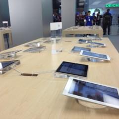 Foto 31 de 100 de la galería apple-store-nueva-condomina en Applesfera