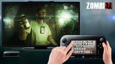 Está ahí, pero ¿alguien usa la segunda pantalla en videojuegos?