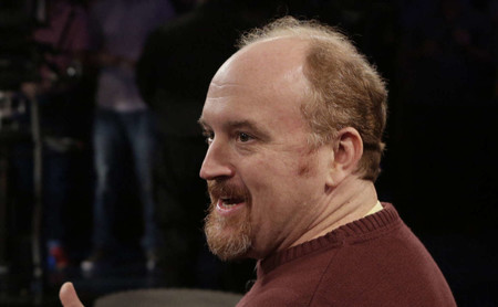 Louis C.K protagoniza el último escándalo sexual de Hollywood