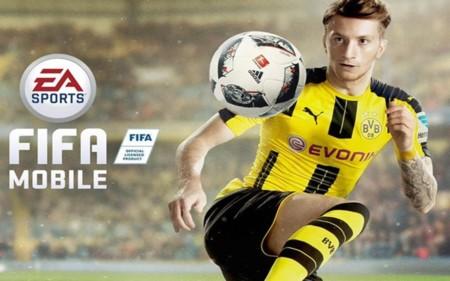 FIFA 17 Companion llega a la Tienda de Windows para ayudarte con la gestión de tu club favorito