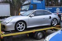 ¿Quieres un Porsche 911? ¿Tienes un Opel Calibra? Montatelo tú mismo