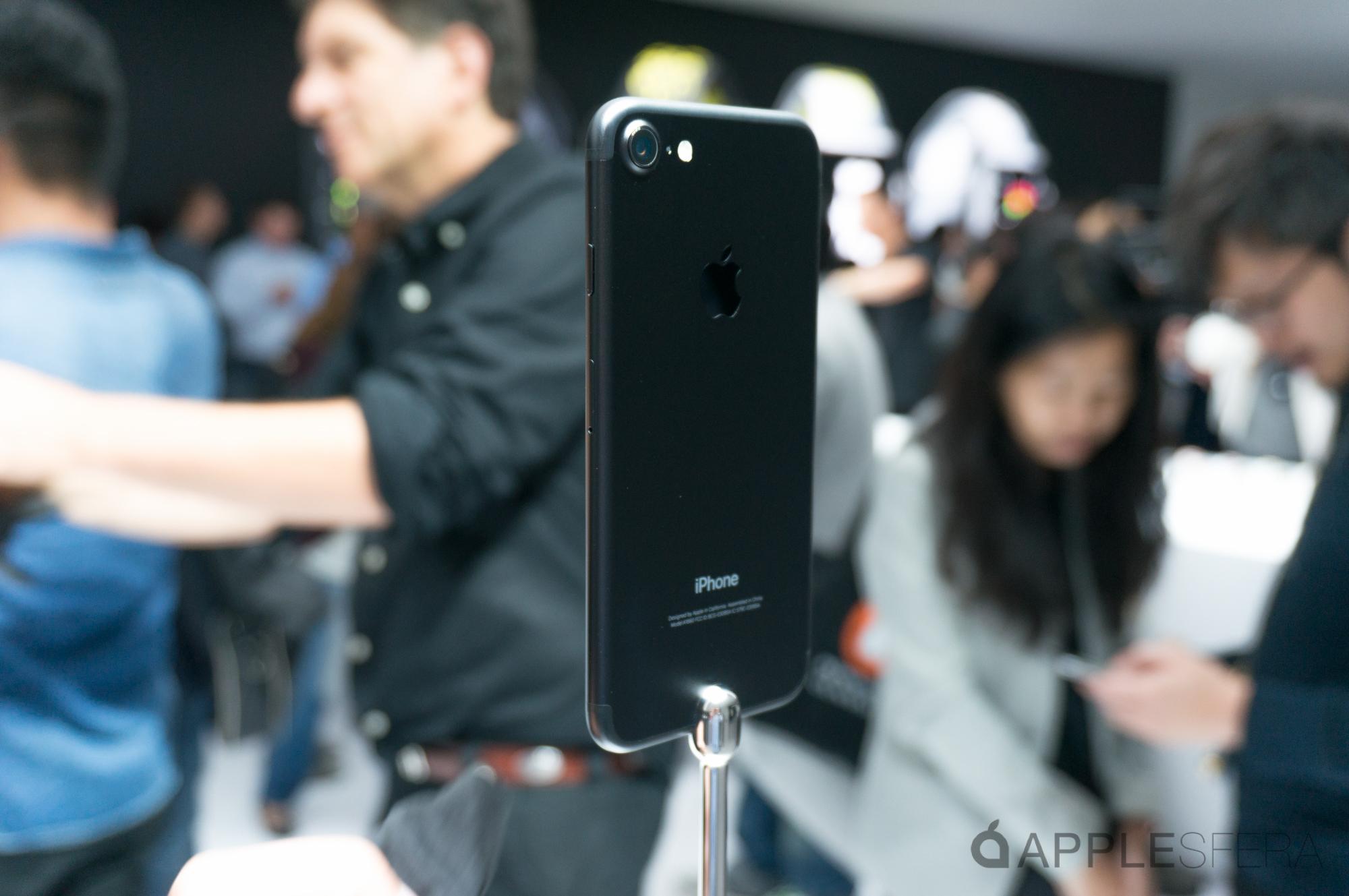 Foto de Apple Event: 7 Septiembre (35/44)