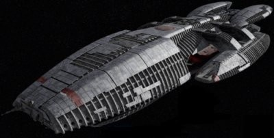 Battlestar Galactica renueva por una cuarta temporada