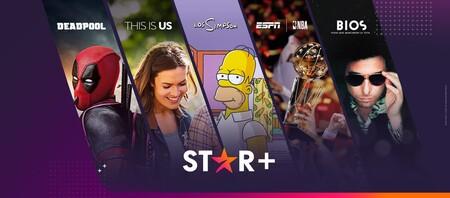 Star+ en México: precios, planes y combo con Disney+ del nuevo servicio de streaming que tendrá todos los contenidos de FOX