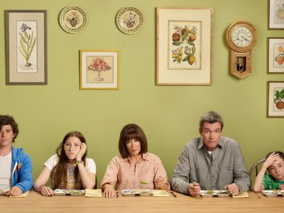 'The Middle' tendrá novena temporada