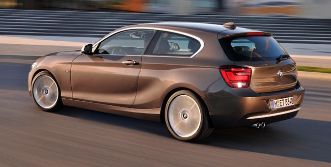 BMW Serie 1 3p