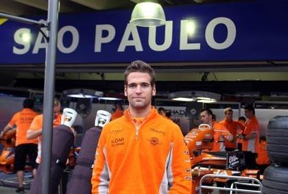 Roldán también apuesta por Fernando Alonso
