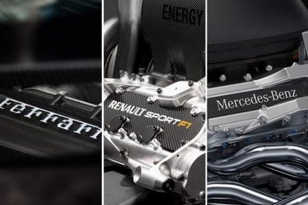 Mercedes cada vez coloca un listón más alto en lo referente a propulsores