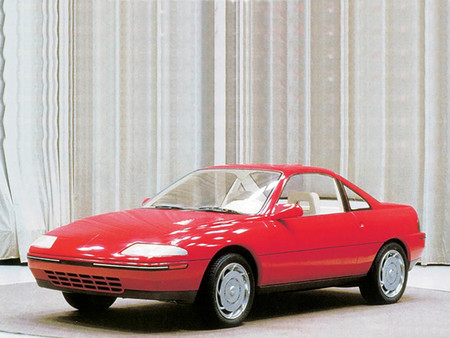 Mazda Mx 5 Coupe Prototype 4