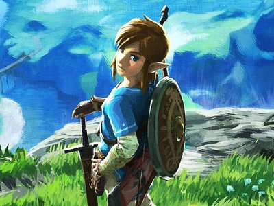 "Nintendo tendría planes para ""The Legend of Zelda"" en móviles, según WSJ"