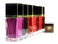 Colección de esmaltes de uñas de Tom Ford