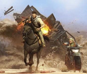 ¿Remake de Uncharted para PS4? Preguntadle a Yoshida