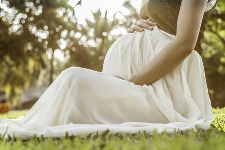 Siete ventajas de vivir la recta final de tu embarazo en verano