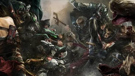 Injustice 2: las siete claves del juego que redefinirá el universo de DC Comics