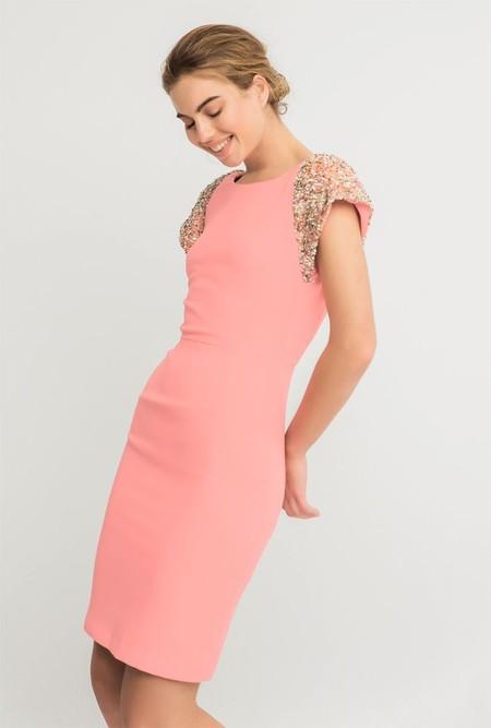 17 Vestidos Cortos Para Ser La Invitada Más Ideal En Las