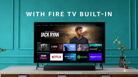 Tcl Ts8011 Fire Tv Edition