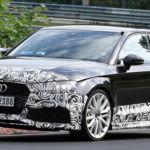 Mira cómo exprimen al rojo vivo los frenos del Audi RS3 Sedan en el Nürburgring
